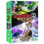 Metal fusion beyblade Filmer Beyblade Metal Fusion - Vols 3 & 4 [DVD]